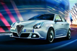 Alfa Romeo Giulietta, 2014 – současnost