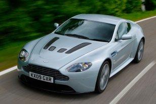 Aston Martin Vantage V12 Vantage Coupe