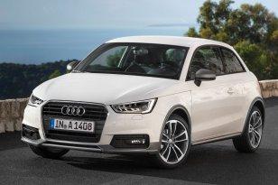 Audi A1, 2015 – současnost