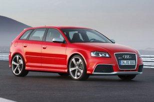 Audi A3 RS3 Sportback