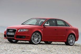 Audi A4 RS4