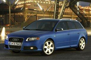 Audi A4 RS4 Avant