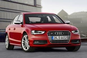 Audi A4 S4