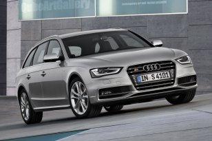 Audi A4 S4 Avant