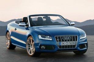 Audi A5 S5 Cabriolet