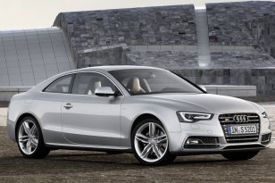 Audi A5 S5 Coupe
