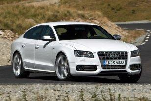 Audi A5 S5 Sportback