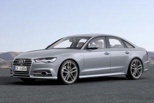 Audi A6, 2014 – současnost