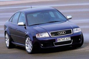 Audi A6 RS6