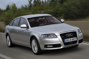 Audi A6 S6