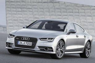 Audi A7, 2014 – současnost