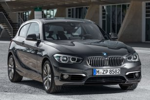 BMW 1-series, 2015 – současnost