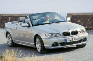 BMW 3-series Cabrio