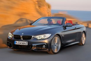 BMW 4-series, 2014 – současnost