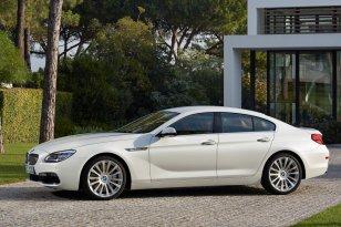 BMW 6-series, 2015 – současnost