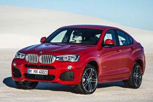 BMW X4, 2014 – současnost