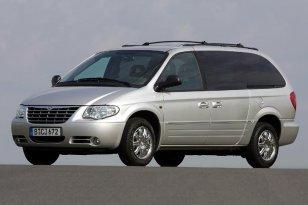 Chrysler Voyager Grand Voyager