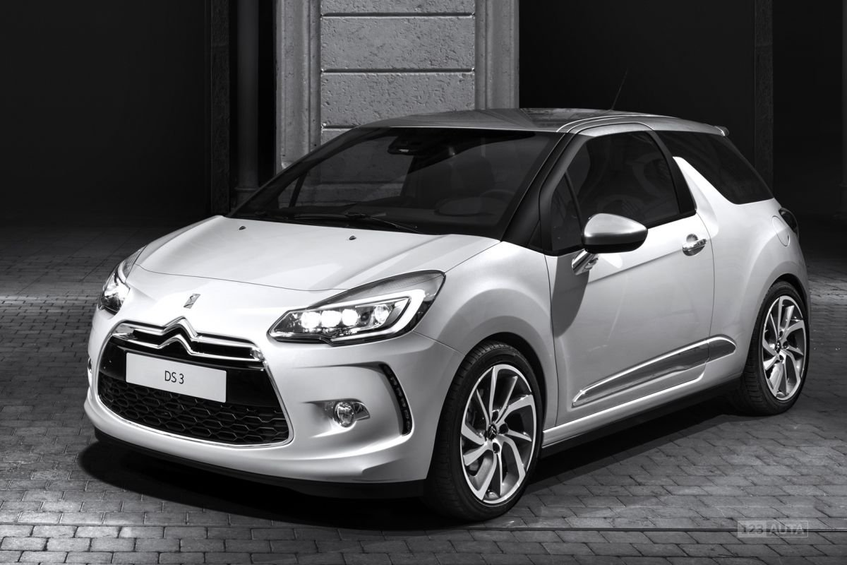 technick data citroen ds3 thp 165 sport chic. Black Bedroom Furniture Sets. Home Design Ideas