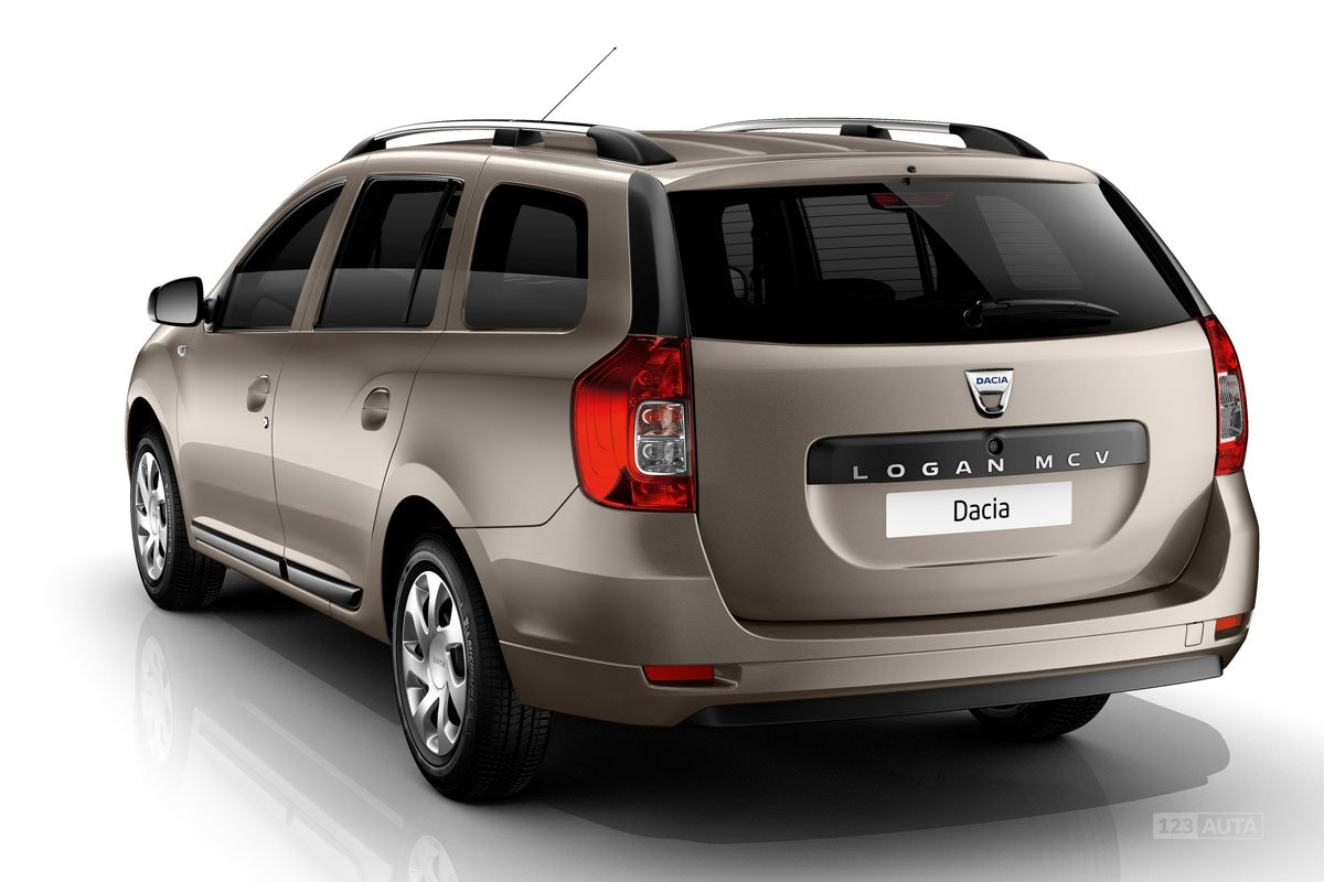 technick data dacia logan mcv tce 90 ambiance. Black Bedroom Furniture Sets. Home Design Ideas