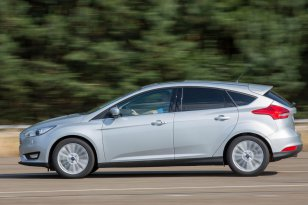 Ford Focus, 2014 – současnost