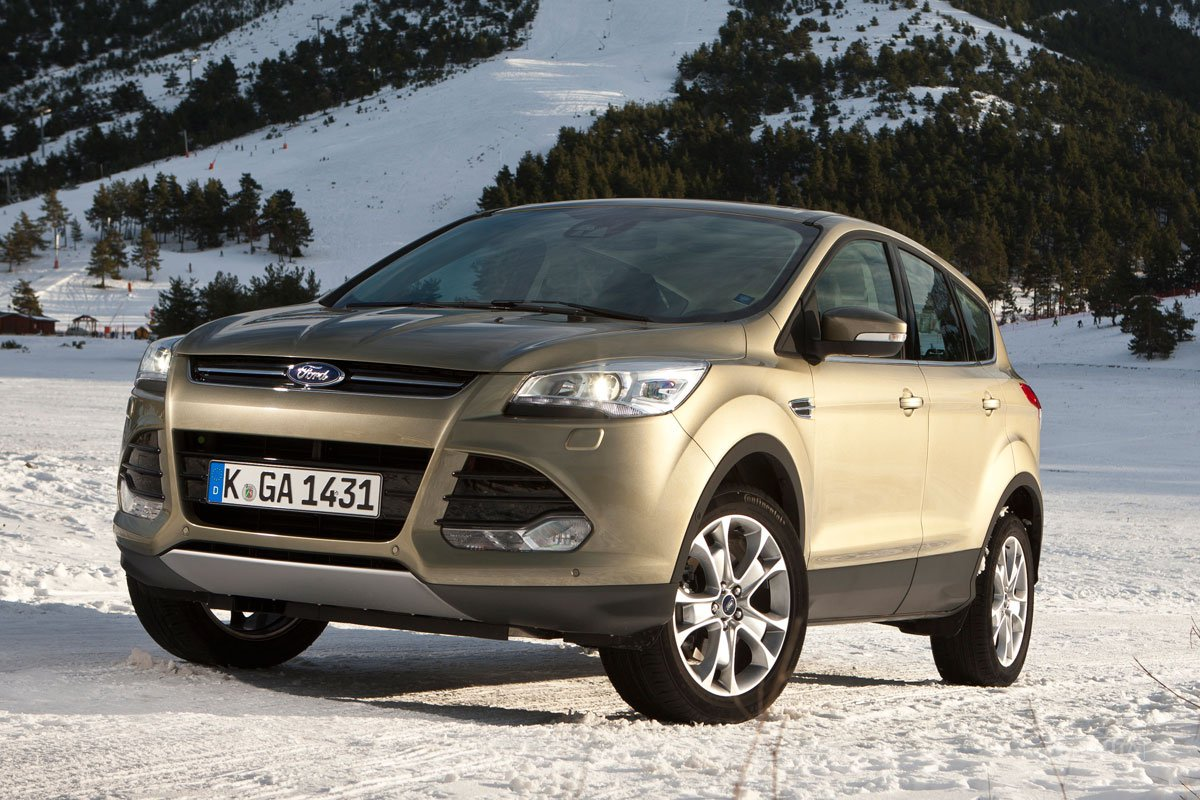 technick data ford kuga 1 5 ecoboost 182hp 4wd titanium plus. Black Bedroom Furniture Sets. Home Design Ideas