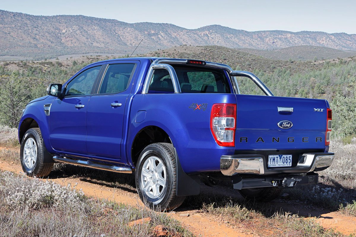 technick data ford ranger double cab 3 2 tdci wildtrak. Black Bedroom Furniture Sets. Home Design Ideas