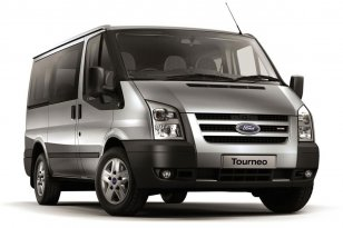 Ford Transit Kombi