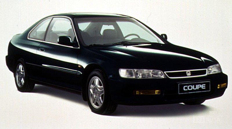 honda accord 1996 coupe