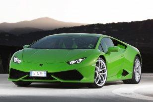 Lamborghini Huracan, 2014 – současnost