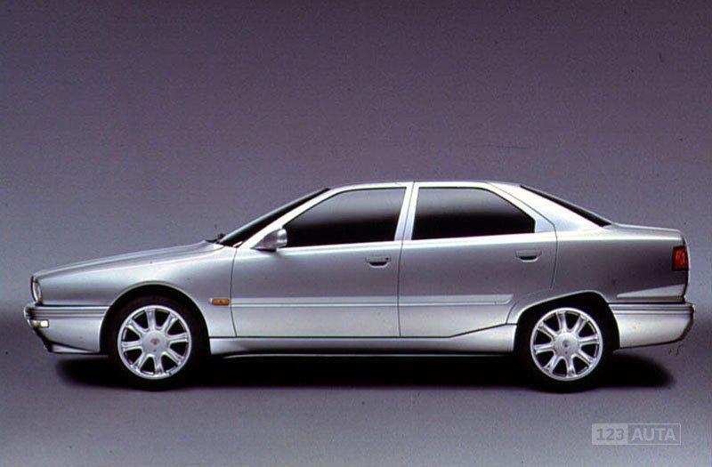 maserati quattroporte v8 1996