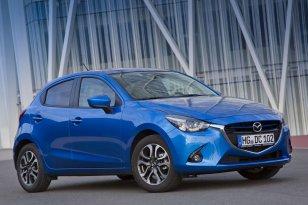 Mazda 2, 2015 – současnost