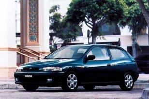 Mazda 323 P