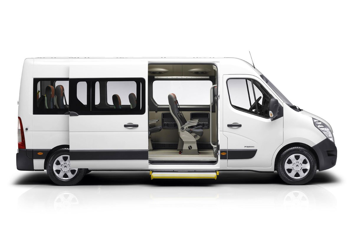 technick data renault master combi l2h2 t35 fwd 2 3 dci 125. Black Bedroom Furniture Sets. Home Design Ideas