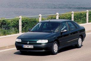 Renault Safrane 1992 - 1995