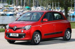 Renault Twingo, 2014 – současnost