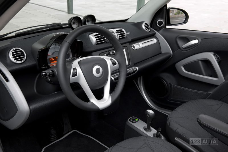 technick data smart fortwo coupe mhd passion 52kw. Black Bedroom Furniture Sets. Home Design Ideas