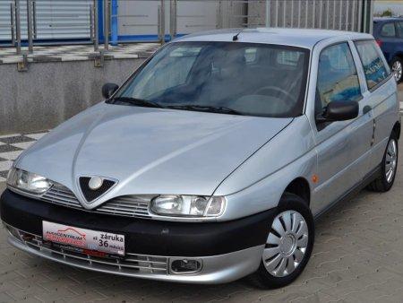 Alfa Romeo 145, 0