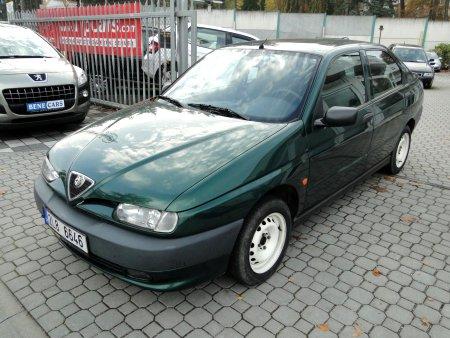 Alfa Romeo 146, 1999