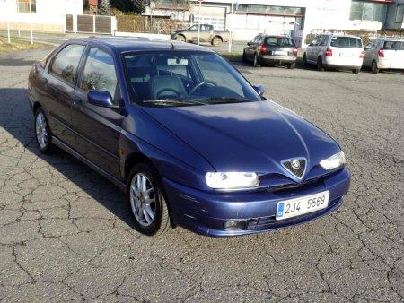 Alfa Romeo 146, 1998