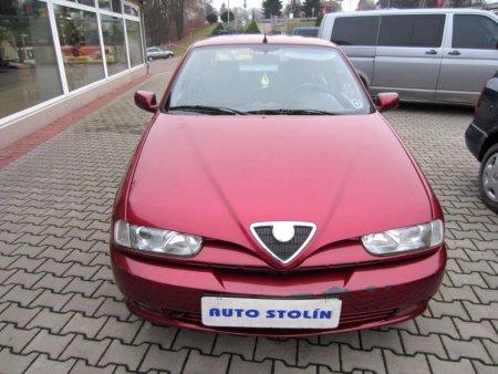 Alfa Romeo 146, 1997