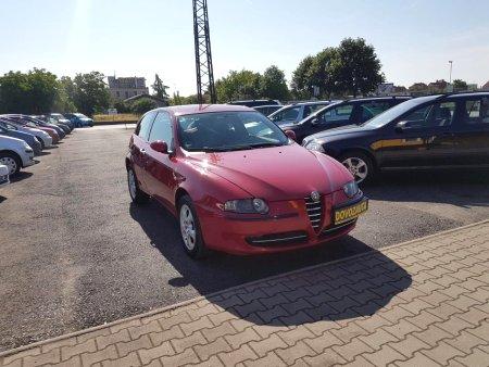 Alfa Romeo 147, 2003