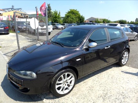 Alfa Romeo 147, 2009