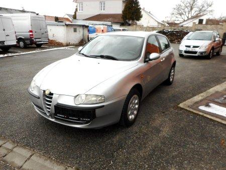 Alfa Romeo 147, 2005