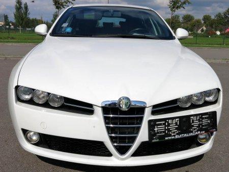Alfa Romeo 159, 0