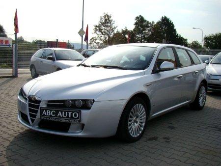 Alfa Romeo 159, 2006