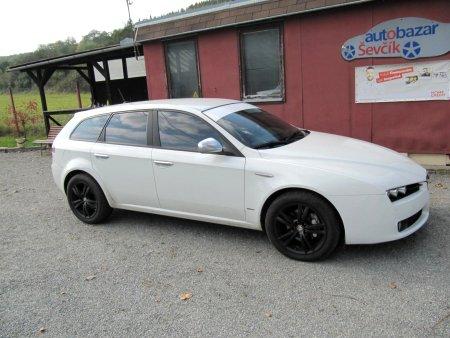 Alfa Romeo 159, 2012