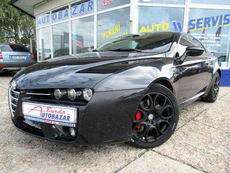 Alfa Romeo Brera, 2006