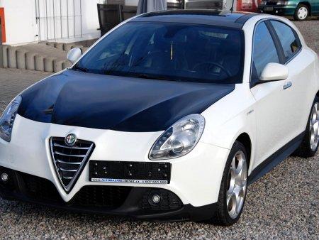 Alfa Romeo Giulietta, 2011