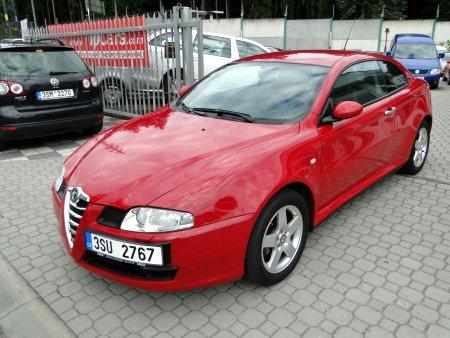 Alfa Romeo GT, 2006