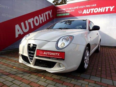 Alfa Romeo MiTo, 2011